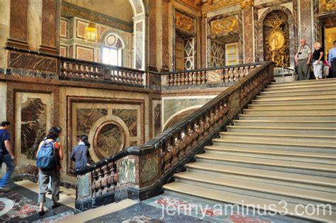 versailles: staircase edition - Architecture Photos ...