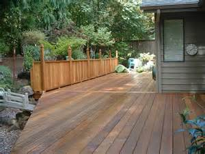 staining deck ideas for restaining a deck some steps