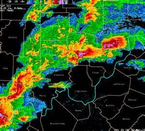 Weather Radar Live Doppler