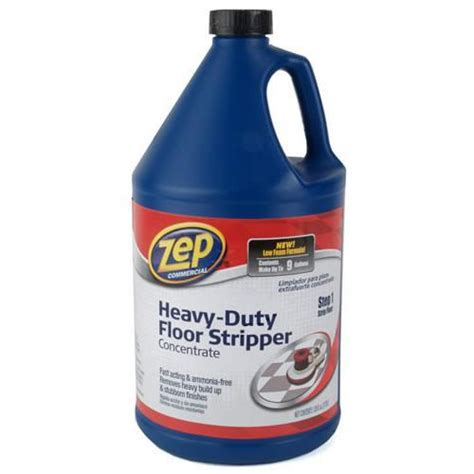 Zep Heavy Duty Floor by New Zep 128 Oz Heavy Duty Floor Concentrate