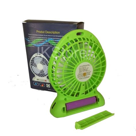 Kipas Angin Mini By Vhivhishop jual beli kipas angin mini portable mini fan usb