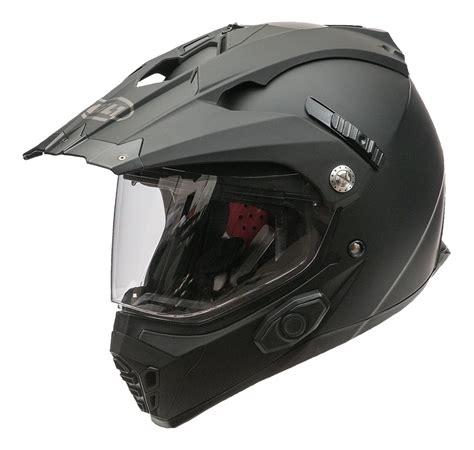 bilt techno  sena bluetooth adventure helmet cycle gear