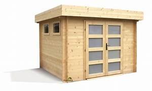 Abri De Jardin Toit Plat Pas Cher : abri jardin toit plat pas cher cabanes abri jardin ~ Mglfilm.com Idées de Décoration