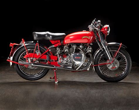 Famously Expensive Auction Bikes