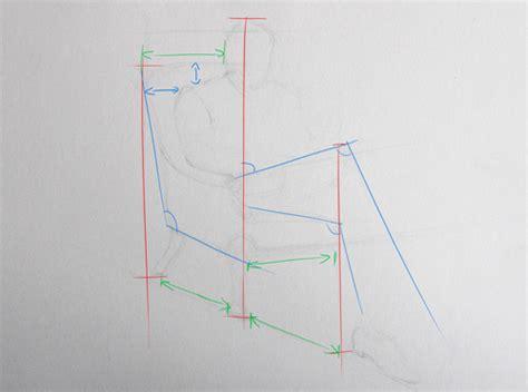 comment dessiner un homme assis comment dessiner un personnage assis exercice de construction apprendre 224 dessiner avec
