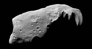 Asteroid mining could be less than 10 years away, experts ...
