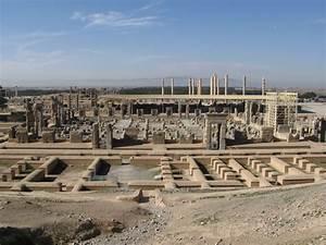 Persepolis – the Pride of Persia – It's a dangerous thing ...