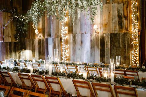 rustic destination wedding venues