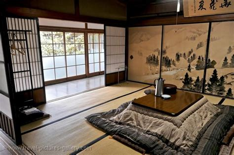 Traditional Japanese, Japanese Bedroom And Traditional On