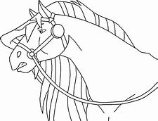 HD wallpapers horseland coloring pages sunburst love ...