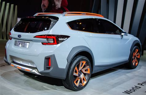 Subaru Diesel 2020 by Subaru 2020 Crosstrek Interior Exterior Engine Price
