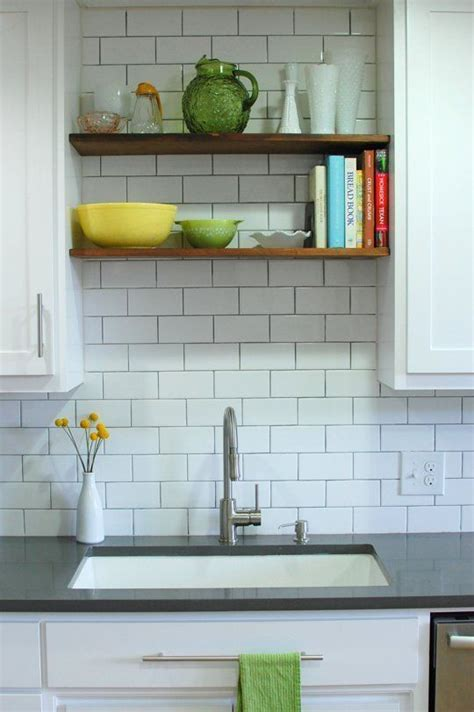 shelf above kitchen sink in the mix 20 kitchens with a combination of cabinets and
