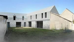 Extension B Agence Eugénie Dupont Architecte