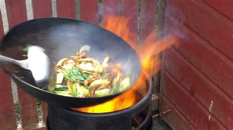 Best For Wok Best Outdoor Wok Burners Nomlist