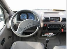 Renault Master 28 1999 Technical specifications