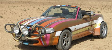 Top Gear American Special by Middle East Special Top Gear America