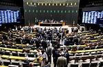 Congresso Nacional aprova Orçamento 2014 - Vvale