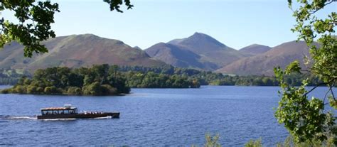 Most Beautiful Places In Lake District Uk