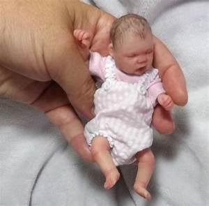 OOAK Artist Original Hand Sculpted BABY art doll by STORK ...
