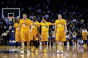 Full size Golden State Warriors Team Wallpaper 2018 - Live ...