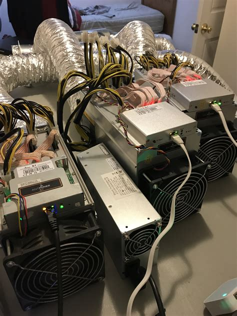 However, electricity usage is one of the biggest costs miners have to incur today. Diy crypto miner.