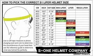 S1 Helmets
