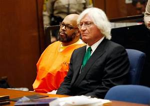 Suge Knight parts ways with defense attorney Thomas ...