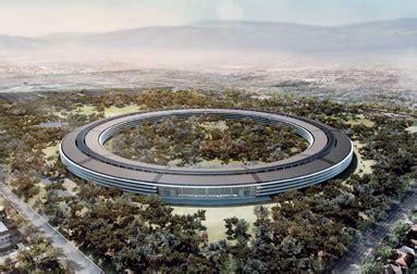 siege social d apple le nouveau vaisseau d apple santé et science l actualité