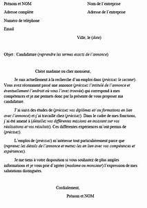 Rédiger Une Lettre Geste Commercial : comment r diger sa lettre de motivation ~ Medecine-chirurgie-esthetiques.com Avis de Voitures