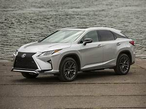 Lexus Rx 450h 2017 : 2017 lexus rx 450h reviews specs and prices ~ Medecine-chirurgie-esthetiques.com Avis de Voitures