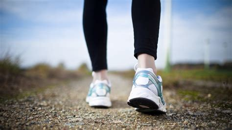 Walk A Little Faster To Get The Most Out Of Your Exercise