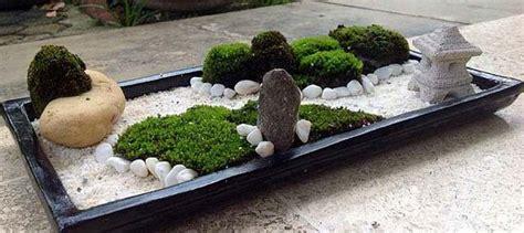Zen Gardens & Asian Garden Ideas (68 Images) Interiorzine