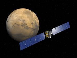 Space Images | Artist Rendering of NASA's Dawn Spacecraft ...