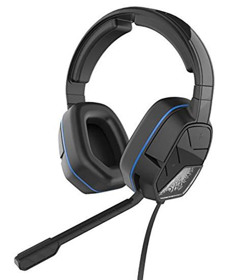 bestes headset ps4 afterglow lvl 5 plus stereo headset gamestop norge