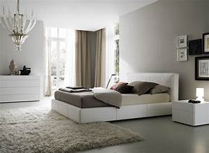 Bedroom decorating ideas from evinco for Bedroom decorating ideas pictures