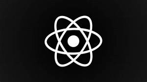 Atom Desktop Wallpaper