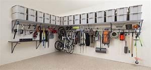 Ranger Garage : am nagement de garage 18 id es et astuces pour le garder bien rang ~ Gottalentnigeria.com Avis de Voitures