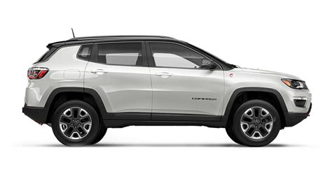 jeep compass 2017 white all new 2017 jeep compass colour options