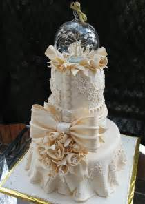 gorgeous wedding cakes lace wedding cakes part 6 the magazine