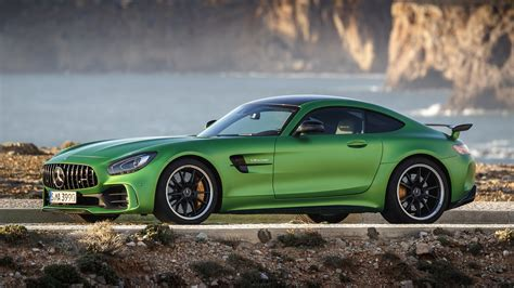 Mercedes Amg Gt Photo by Mercedes Amg Gt R Picture 172775 Mercedes