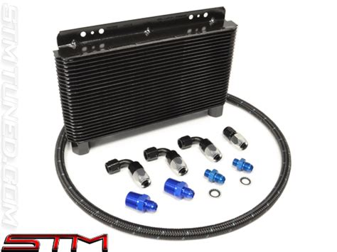 Automatic Transmission Oil Cooler Kit