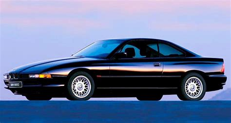 Bmw 8 Series (e31) Sports Cars For Sale Ruelspotcom
