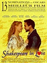 Vagebond's Movie ScreenShots: Shakespeare in Love (1998)