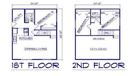 house plans       frame  wide house plans