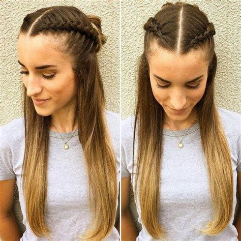 20 hairstyles for greasy hair that hide oily roots in 2019