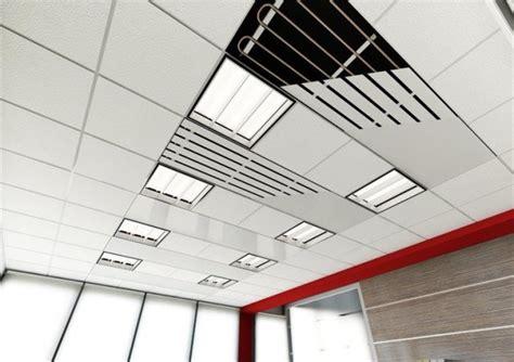 pannelli radianti soffitto pannelli a soffitto pannelli termoisolanti