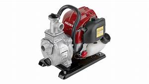 Small Portable Water Pump Specs