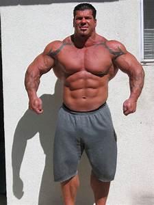 Rich Piana looking Aesthetic as Fuk. - Bodybuilding.com Forums