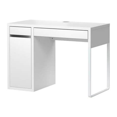 Ikea Bureau Micke Micke Bureau Wit Ikea