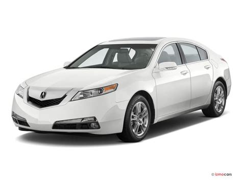 2010 acura tl prices reviews and u s news world report